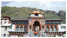 Badrinath Yatra Tour Packages