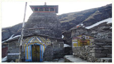 Tungnath Yatra Tour Packages